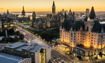 341,000 Canadian Permanent Residents in 2020!