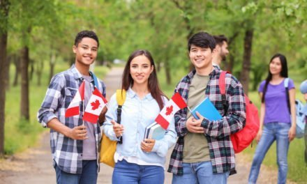 $850,000 TO $1M Fund for Domestic & International Students* IN CANADA
