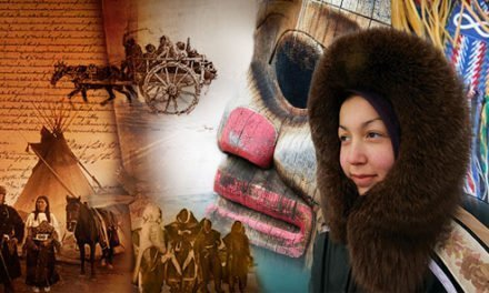 Canadians celebrate the National Indigenous History Month – INUITS, INDIANS, METIS
