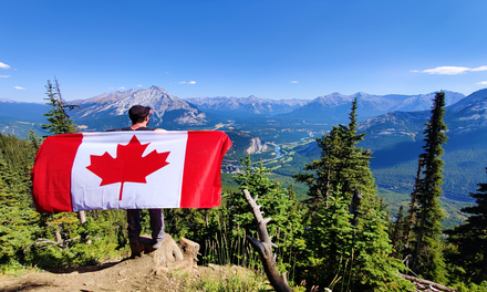 Canada Invites 12,600 Express Entry Candidates this Month