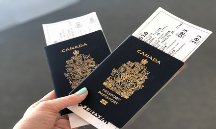 Reasons your Canadian Permanent Residence Application could be Refused
