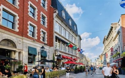 Quebec Increases Immigration Levels in 2021 Due to Impact of COVID