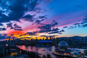 British Columbia Immigration Canada