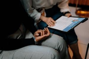 improve resume get canada job career